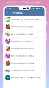 Indian Messenger Mod Apk- Indian Social Network-Indian Chat 7