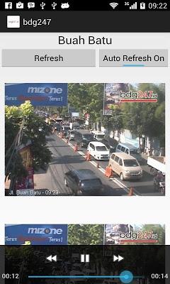 Bandung 247 - screenshot