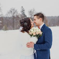 Wedding photographer Alla Bogatova (Bogatova). Photo of 21.01.2018