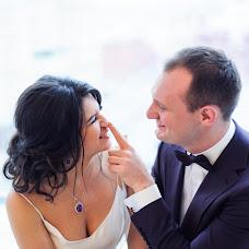 Wedding photographer Anna Mescheryakova (numi). Photo of 21.05.2016