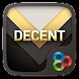 Decent GO Launcher Theme apk