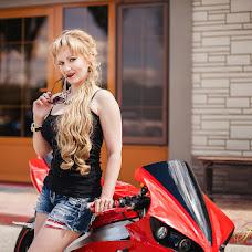 Wedding photographer Natalya Bondareva (NataBon). Photo of 06.08.2015