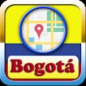 Bogota City Maps and Direction icon