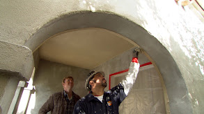 Los Angeles: Spanish Style: Stucco, Ornamental Iron, Hand Glazed Tile thumbnail