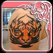 African Tattoo Designs