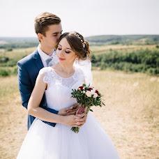 Wedding photographer Ekaterina Linnik (katelinnik). Photo of 09.10.2017