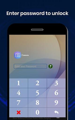 AppLock - Fingerprint Unlock for PC