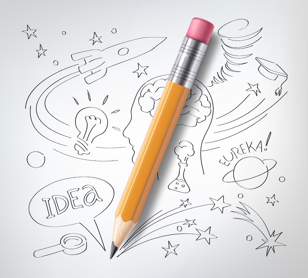 Blogger Quiz Idea