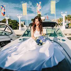 Wedding photographer Mariya Shevchenko (bogema). Photo of 12.03.2018