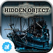Mysterious Ships Hidden Object
