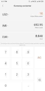 App Mi Calculator APK for Windows Phone