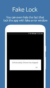 AppLock – Fingerprint Premium v7.9.5 MOD APK 4