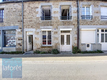 maison à Saint-Georges-de-Reintembault (35)