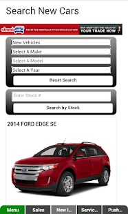 Fuccillo Ford of Seneca Falls- screenshot thumbnail