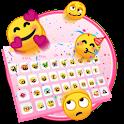 New Style Emoji Keyboard icon