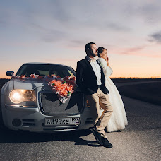 Wedding photographer Petr Gatylo (Gatilo). Photo of 16.01.2019