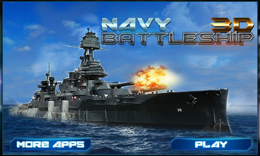 Sea Battleship Naval Warfare