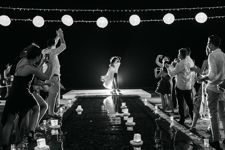 Wedding photographer Andra Lesmana (lesmana). Photo of 29.04.2018