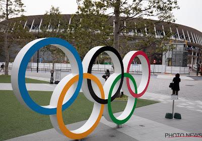 Goed nieuws voor atleten die al gekwalificeerd waren voor Olympische Spelen