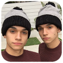 Lucas and Marcus Songs icon
