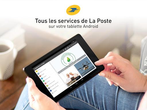 La Poste HD - Services Postaux