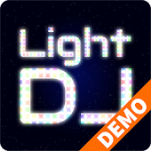 Light DJ Demo for Hue & LIFX
