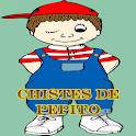 Chistes de Pepito icon