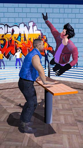 Code Triche Slap Hero For Slap King Game mod apk screenshots 3