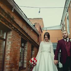 Wedding photographer Pavel Til (PavelThiel). Photo of 21.02.2017