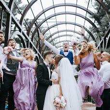 Wedding photographer Oleksandr Kernyakevich (alex94). Photo of 18.02.2018