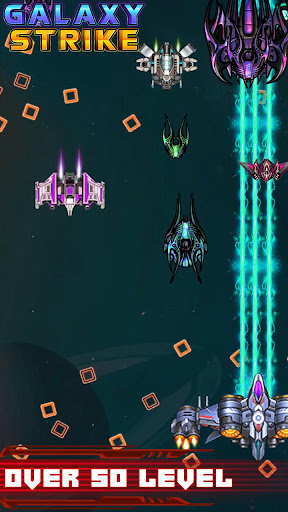 Galaxy Shooter : Space Shooter 2.1 Hack Proof 3