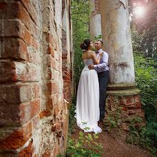 Wedding photographer Ilya Lyashenko (liashenko87). Photo of 02.08.2015