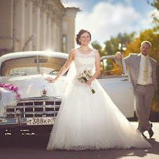 Wedding photographer Tatyana Careva (TatianaTs). Photo of 18.11.2012