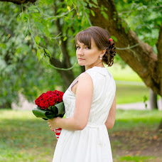 Wedding photographer Katerina Protas (prostas). Photo of 29.07.2015