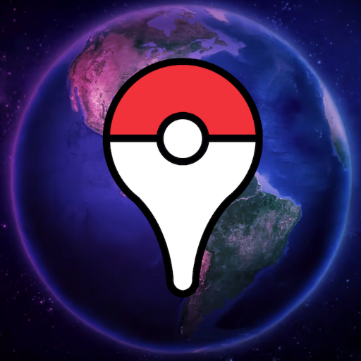 Map Guide for Pokemon Go 書籍 App LOGO-APP開箱王