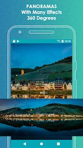 Camera4K Panorama, 4K Video and Perfect Selfie 1.6.0 APK + MOD Download 1