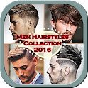 Men Hairstyles Ideas 2016 icon