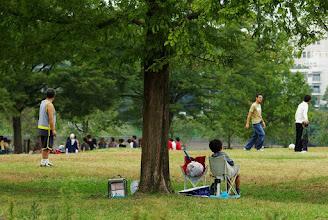 Photo: 平和公園