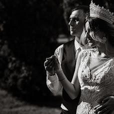 Wedding photographer Aleksandr Burlakov (ALexBu). Photo of 09.10.2017