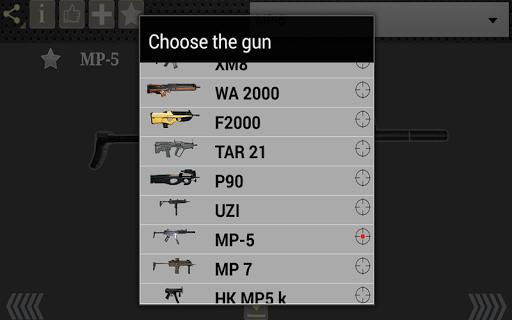 Senjata Suara 1.9.4 screenshots 10