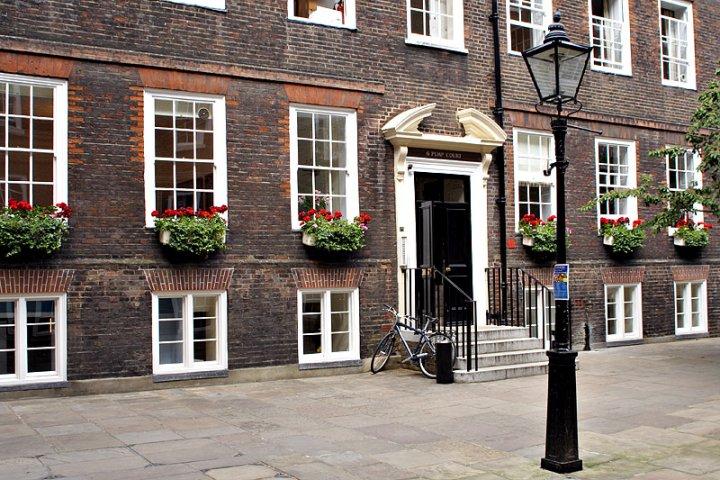 Classica londinese di torkio