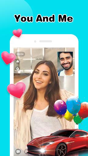 Tick-Random Video Chat screenshot 3