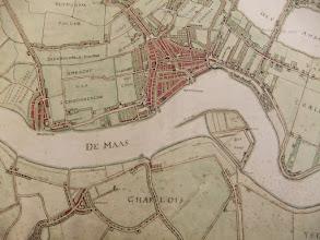 Photo: [1784 (©-verzameling Gemeentearchief Rotterdam CAT XXX 28-1] - http://www.gemeentearchief.rotterdam.nl.