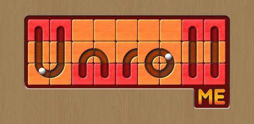 Unroll Me ™- unblock the slots - by Turbo Chilli - Puzzle