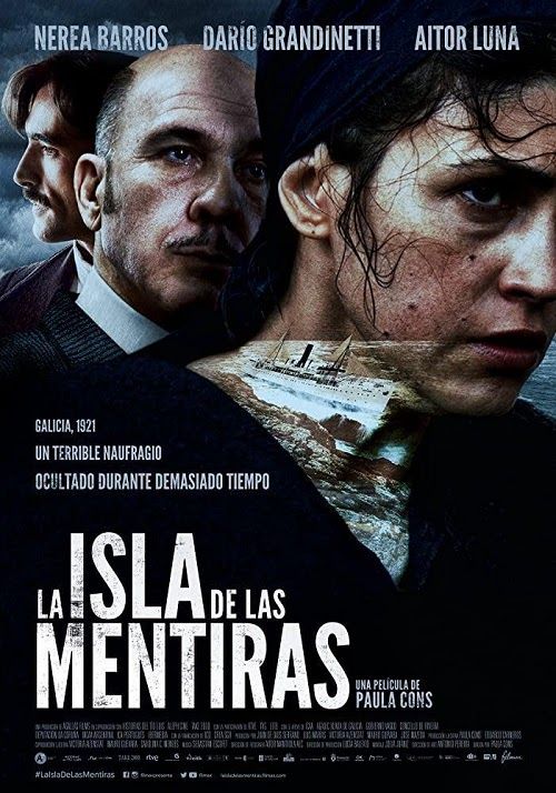 La isla de las mentiras
