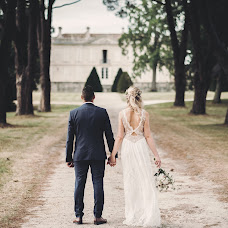Photographe de mariage Sebastien Piedloup (sebphoto33). Photo du 06.04.2018