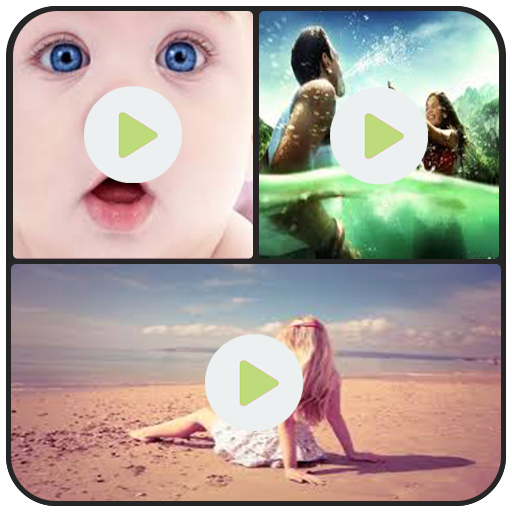 Video Collage Maker Plus