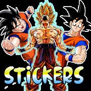 GokuWAStickers WAStickerApps para whats