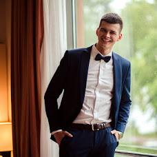 Wedding photographer Elena Smirnova (ElenLn). Photo of 30.07.2016