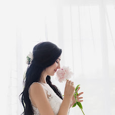 Wedding photographer Nadezhda Aleksandrova (illustrissima). Photo of 06.10.2017